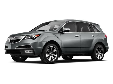 Acura Mdx Value by 2013 Acura Mdx Values Nadaguides