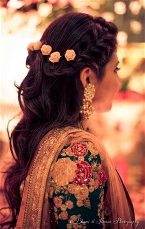 Delhi NCR weddings   Weddings, Hair style and Wedding