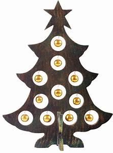 Weihnachtsbaum Holz Groß : weihnachtsbaum christbaum albesia holz 40 cm afrika deko shop ~ Markanthonyermac.com Haus und Dekorationen