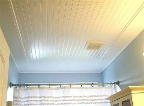 bathroom ceiling ideas modern interior diy ceiling ideas