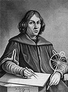 Chasing Copernicus: 'The Book Nobody Read' : NPR  Nicolaus