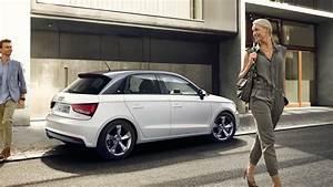 Audi A1 Urban Sport : 2015 audi a1 and a1 sportback unveiled with new tfsi and tdi engines video autoevolution ~ Gottalentnigeria.com Avis de Voitures