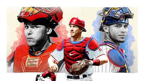 MLB catcher tiers: Where have all the franchise backstops gone?