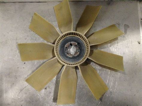 fan blades for sale 2005 caterpillar c15 fan blade for a freightliner classic
