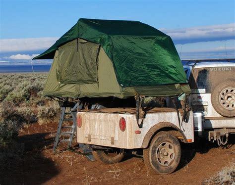 jeep pop up tent trailer 23 best diy cers images on pinterest caravan c