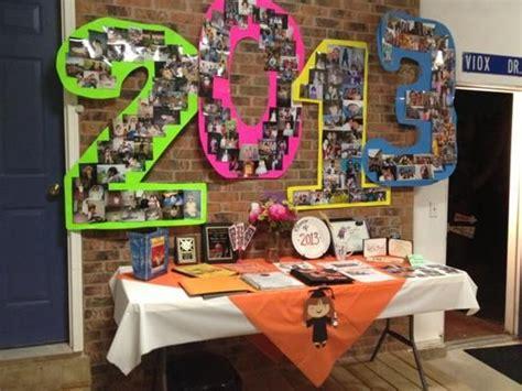 graduation party ideas for decoration grad party