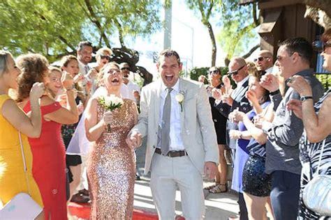 las vegas wedding packages  inclusive options