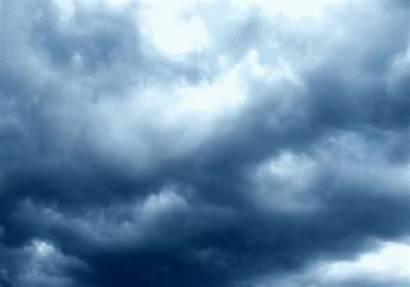 Cloudy Clouds Cloud Gifs Heaven Tenor