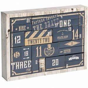 Calendrier De L Avent Pour Homme : calendriers de l 39 avent pour homme ~ Melissatoandfro.com Idées de Décoration