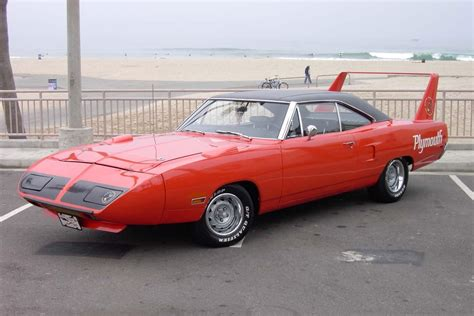 Plymouth :  A Look At The 8 Best Plymouth Vehicles