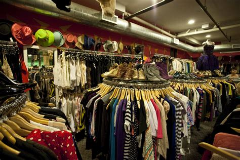 thrift stores   york  cheap clothing