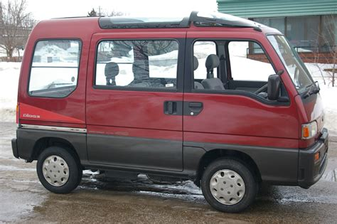 subaru sambar subaru sambar picture 25 reviews news specs buy car