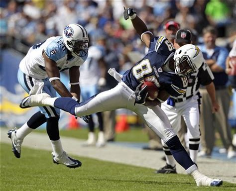 sportaholic titans  chargers game review