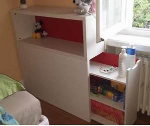 Lit Voiture Ikea : tete de lit ikea flaxa table de lit ~ Teatrodelosmanantiales.com Idées de Décoration