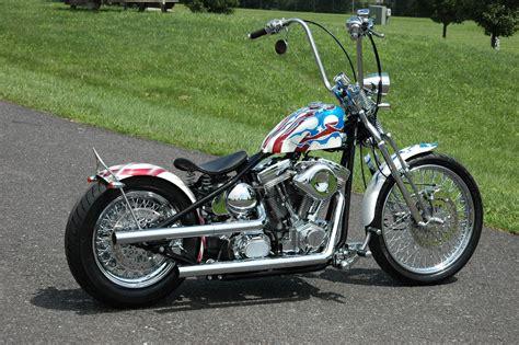 3.1 Gallon King Gas Tank 1955-1978 Harley Sportster