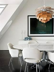 Esstisch Marmor Optik : esszimmer gestalten ovaler esstisch marmor optik tischplatte interieur 2k17 esszimmer ~ Frokenaadalensverden.com Haus und Dekorationen