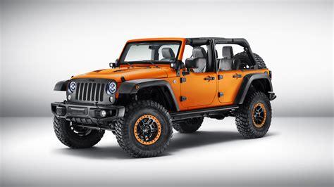 2015 Jeep Wrangler Concept Wallpaper Hd Car Wallpapers