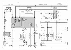 repair guides overall electrical wiring diagram 2003 With 2001 toyota celica wiring diagrams on 2001 toyota camry stereo wiring