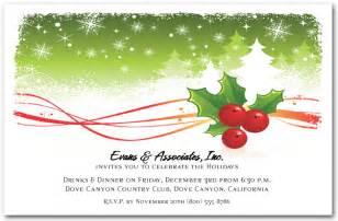tree wedding invitations and snowy pine trees invitations christmas