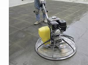How to Make Troweling Concrete Easier on the Job Site