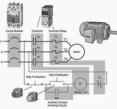 on 3 phase motor connection diagram electrical technology the o