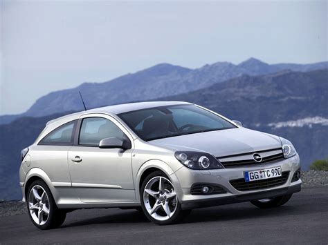 vauxhall astra 2006 2006 opel astra photos informations articles