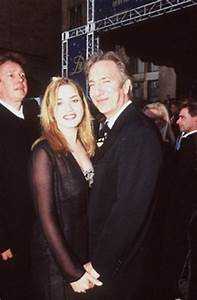 The gallery for --> Alan Rickman And Emma Watson