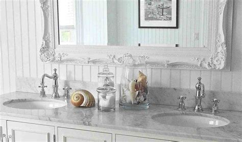 The Images Collection Of Bathroom Wall Decor Shells Decals
