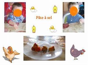 Temps Cuisson Pate A Sel : p te sel poule centerblog ~ Voncanada.com Idées de Décoration