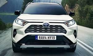Versicherung Toyota Rav4 Hybrid : neuer toyota rav4 2019 erste testfahrt ~ Jslefanu.com Haus und Dekorationen