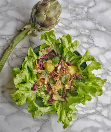 cuisiner l artichaud comment cuisiner l 39 artichaut 3 recettes végétales et saines