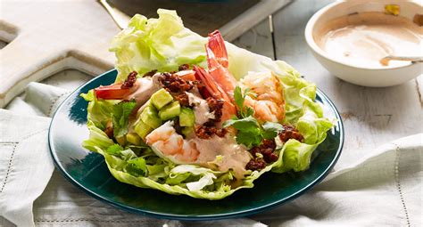better homes and gardens potato salad recipe prawn cocktail better homes and gardens