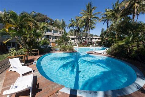 tangalooma resort swimming pools moreton island holidays