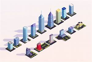 Pack City 2 : low poly buildings city pack 2 by antonmoek 3docean ~ Gottalentnigeria.com Avis de Voitures