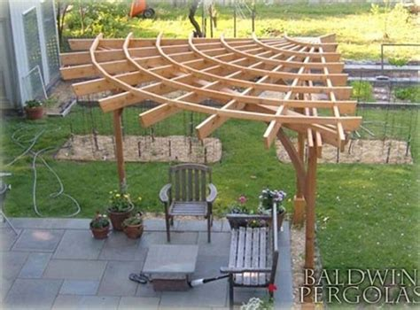 30+ Surprisingly Cheap And Easy Diy Pergola Ideas With
