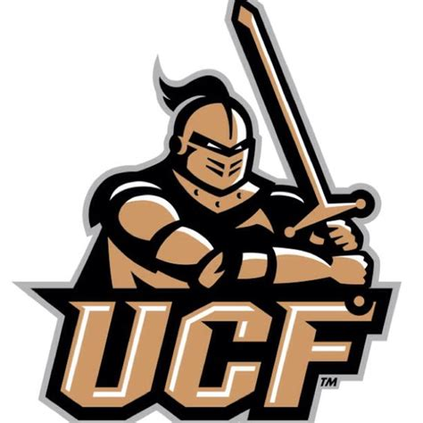 ucf colors knightro ucf knights mascot logo college mascots