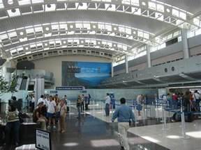 Juan Santamaria Airport Costa Rica