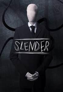 Slender Man Game Cover