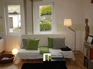 Wohnzimmer Ideen Grün : fototapete wohnzimmer grun ihr traumhaus ideen ~ Lizthompson.info Haus und Dekorationen