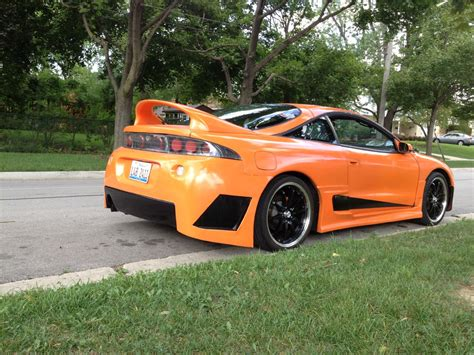 modified mitsubishi eclipse mitsubishi eclipse custom image 41
