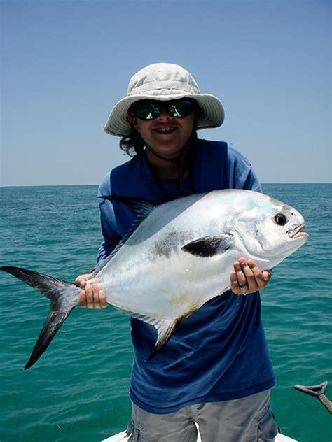 permit fishing florida keys fly its