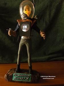 Sci Fi Lighting Karl Machtanz The Man From Planet X Culttvman 39 S