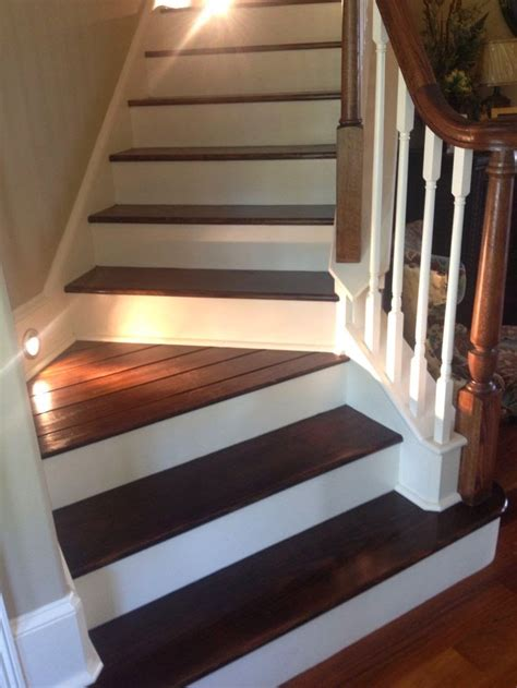Indoor Stair Lights by Stair Lighting Smart Ideas Step Lights Tips And