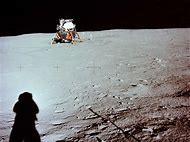 First Moon Landing Neil Armstrong