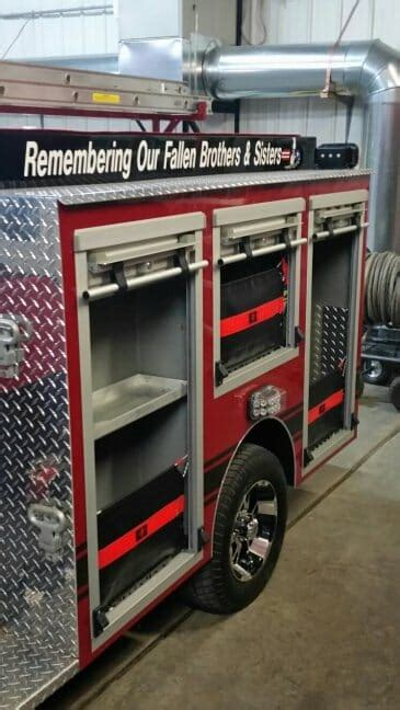 ez  custom fire truck texas fire trucks