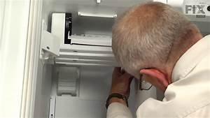 Kenmore Refrigerator Repair  U2013 How To Replace The Air
