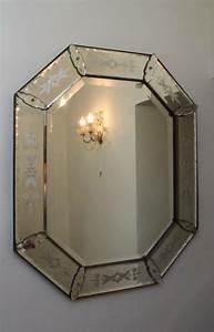 Einfacher Spiegel Ohne Rahmen : wandspiegel design ein venezianischer akzent in ihrem zuhause ~ Bigdaddyawards.com Haus und Dekorationen