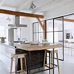 decoration salle de sejour moderne idee deco salle a With deco cuisine avec ensemble salle À manger moderne