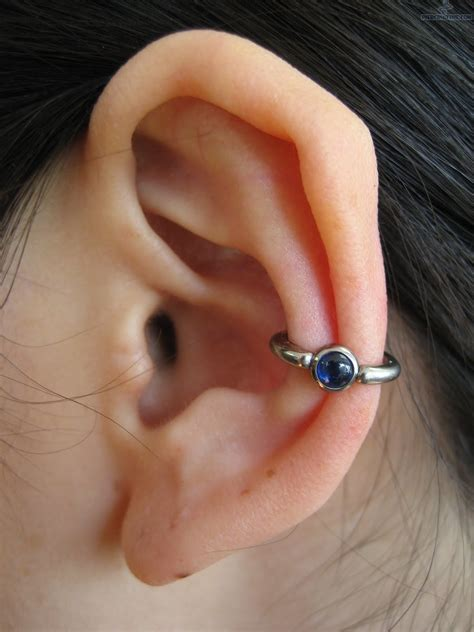 top   ear piercing types listden