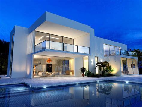 E-home Design Kft : Nowoczesne Domy Z Płaskim Dachem, Które Urzekają